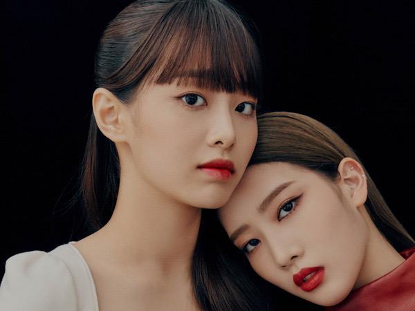 Chuu dan Kim Lip LOONA Umbar Rasa Sayang Saat Cerita Soal Persahabatan yang Lengket