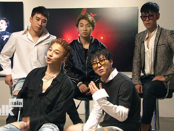 Jumpa Fans Big Bang di Taiwan Dibatalkan Karena Protes dari Orangtua Fans?