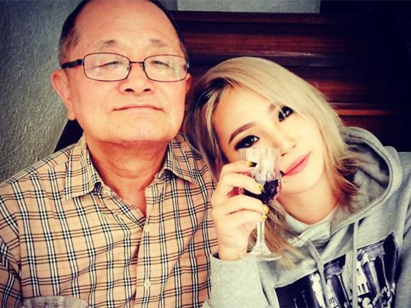Pilih Tak Lanjutkan Pendidikan, Ini Kata Sang Ayah Soal Karir CL 2NE1