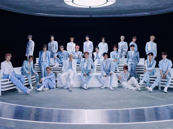 SM Entertainment Akan Rilis Program Audisi untuk NCT Hollywood