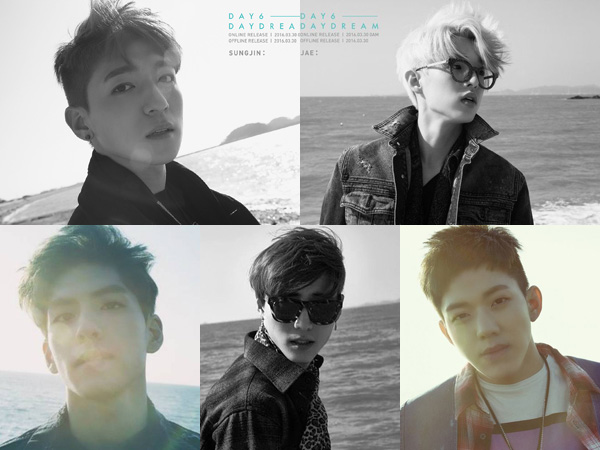 Resmi Comeback, JYP Entertainment Akhirnya Izinkan DAY6 Tampil di Program Musik!