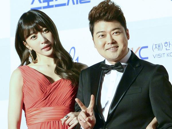 Pernah Buat Menangis, Jun Hyun Moo Akui Masih Berteman Baik dengan Hani EXID