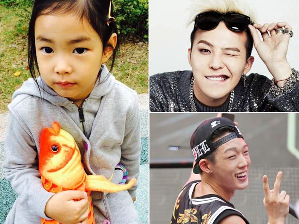 Lebih Pilih Bobby iKON, Haru Sudah Lupakan G-Dragon?