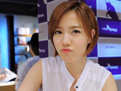 Hwayoung Angkat Bicara Tentang Kontroversinya Saat Keluar dari T-ARA