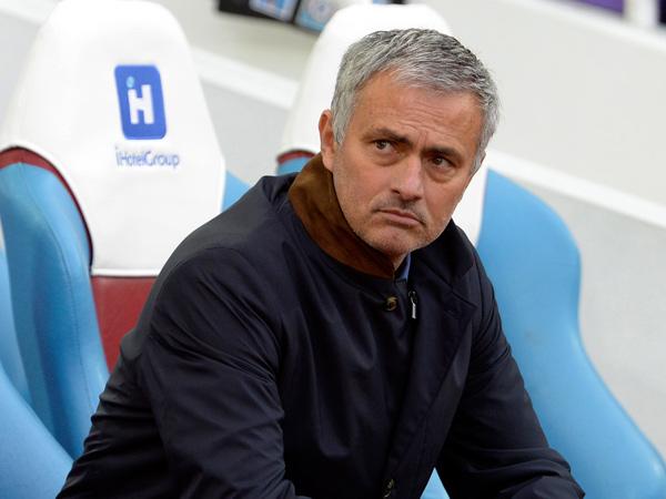 Tim Mengecewakan, Bukti Jose Mourinho Kesulitan Melatih Manchester United?