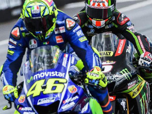 Bos Yamaha Sudah Siapkan Calon Pengganti Valentino Rossi