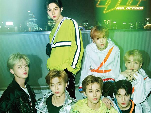 'Dilan' Akhirnya Ikut Comeback, NCT Dream Sukses Ubah Imej Jadi 'Bad Boy' di MV Terbaru 'Go'