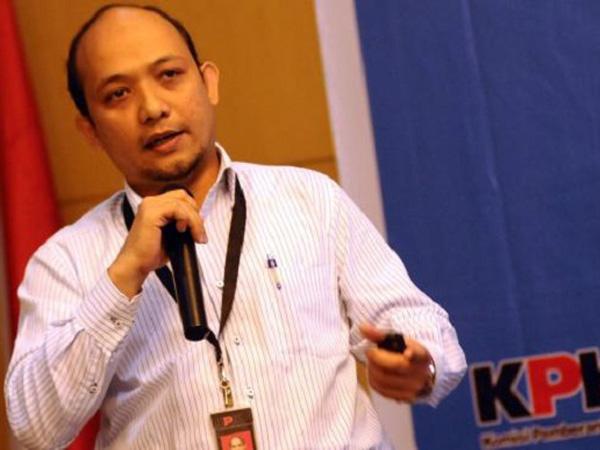 Pulang Salat Subuh, Penyidik KPK Novel Baswedan Disiram Air Keras