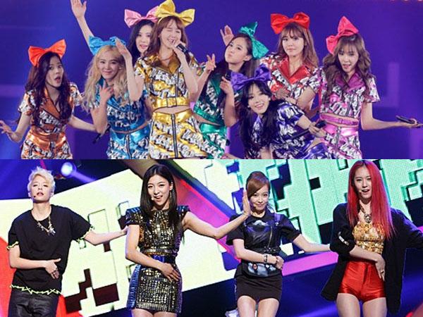 Simak Fakta Unik Dibalik 3 Lagu SM Entertainment Ini!