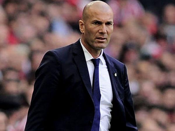 Performa Memburuk, Zidane Siap Lepas Jabatan Pelatih Real Madrid?