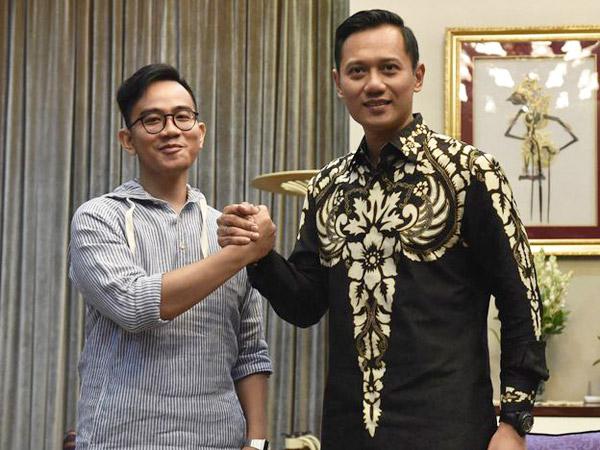 Tanggapan Agus Yudhoyono Soal Santer Kabar Jadi Menteri Jokowi