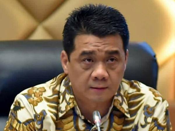 Wagub DKI Ahmad Riza Patria Positif Covid-19, Tertular dari Staf Hingga Peringatkan Warga