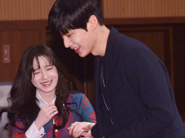 Pergi Ke Pulau Jeju, Ahn Jae Hyun Dan Go Hye Sun Lakukan Pemotretan Pre-Wedding ?