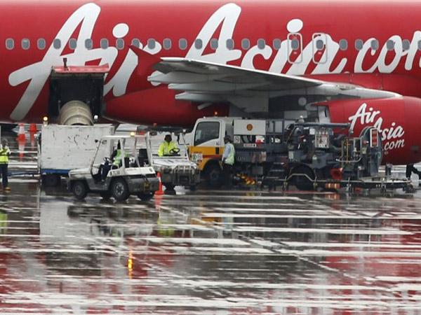 Video Pesawat AirAsia Indonesia Terjun Bebas 20 Ribu Kaki di Australia