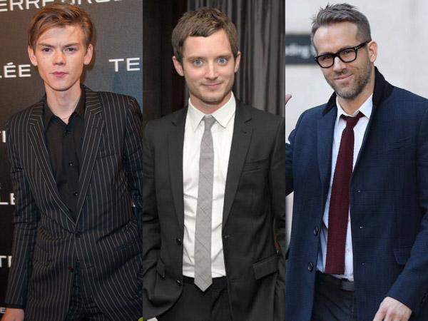 Jangan Tertipu, Aktor-aktor Hollywood Ini Miliki Wajah Jauh Lebih Muda dari Usia Aslinya!