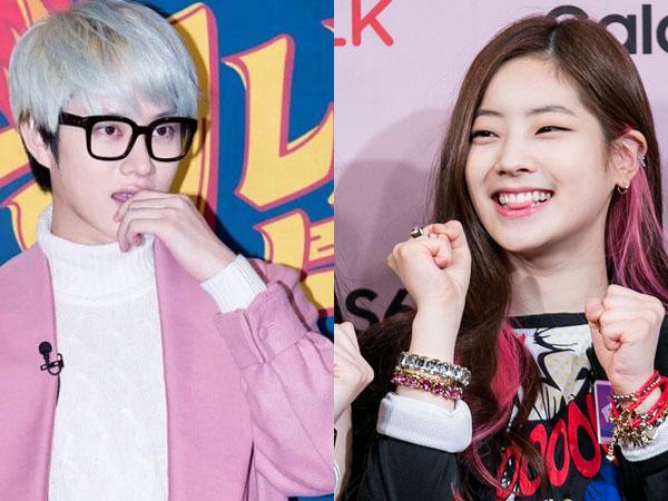 Apa Alasan Heechul Super Junior Grogi Bertemu Dahyun TWICE di 'Weekly Idol'?