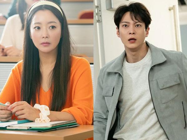 Pertemuan Tak Terduga Kim Hee Sun dan Joo Won di Masa Lalu dalam Episode Terbaru 'Alice'