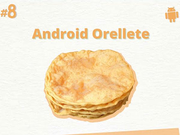 Rilis Saat Gerhana Matahari, Orellete Akan Jadi Nama Android O?