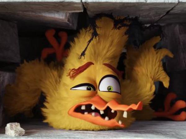 Tak Terduga, Ternyata Menyuarakan Burung Kuning di ' Angry Birds Movie' Sangat Sulit!