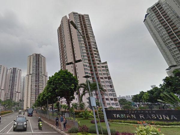 Siswi SMP Nekat Bunuh Diri dari Lantai 33 Apartemen Rasuna Karena Depresi Pelajaran Sekolah?