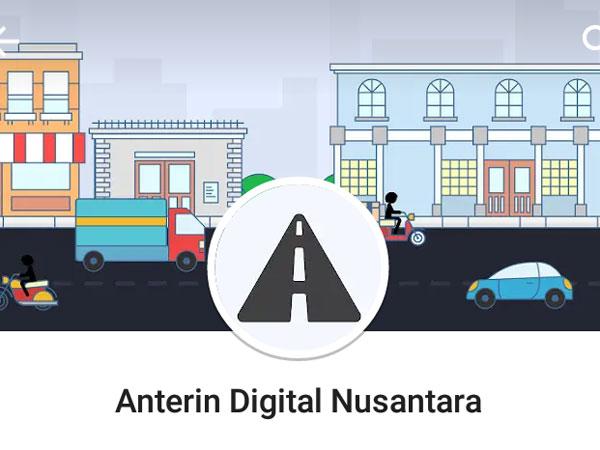 Bisa Nego Tarif, Kenalan dengan Aplikasi Anterin yang Lebih Dipilih Sopir Uber
