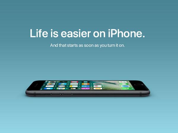 Begini Cara Halus Apple Bujuk Pengguna Android Beralih ke iPhone