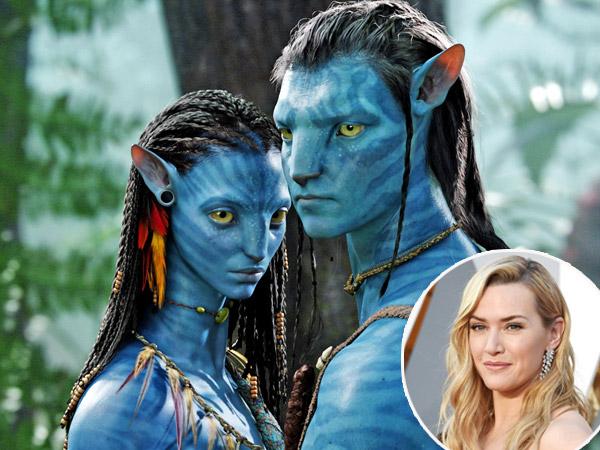 Akhirnya! Syuting Sekuel 'Avatar' Dimulai dengan Reuni 20 Tahun Kate Winslet Setelah 'Titanic'