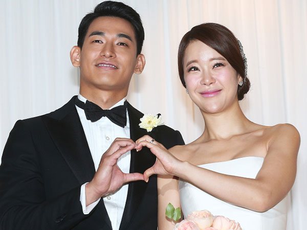 Selamat, Baek Ji Young dan Suami Akhirnya Dikaruniai Anak Pertama!