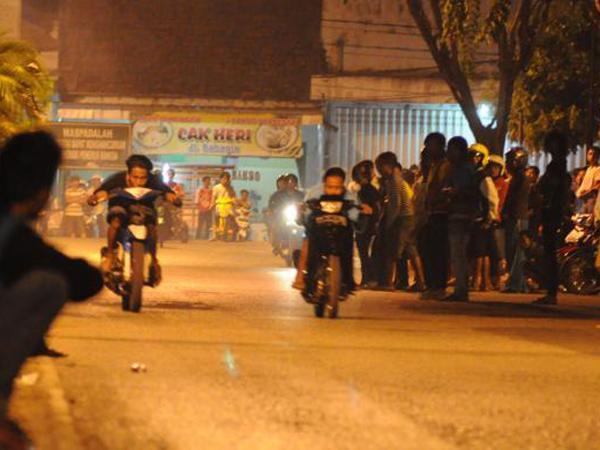 Ingin Resmikan Balap Liar, Ahok Berencana Buat 'Car Free Night'
