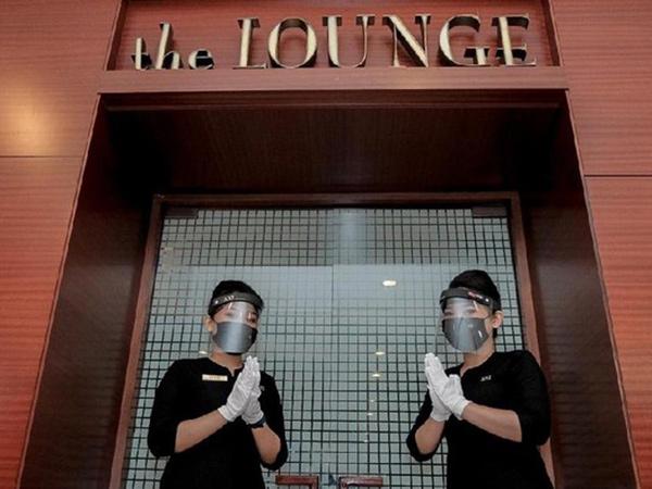 Bioskop di Jakarta Batal Buka 29 Juli
