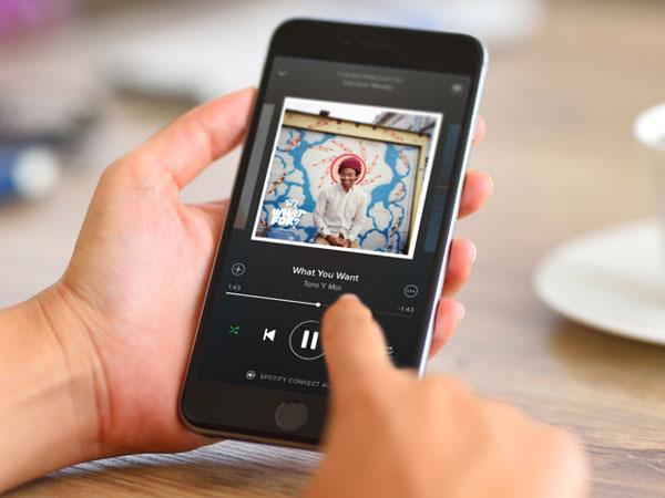Repot Skip Lagu, Spotify Siapkan Fitur untuk Blokir Musisi yang Tak Disukai