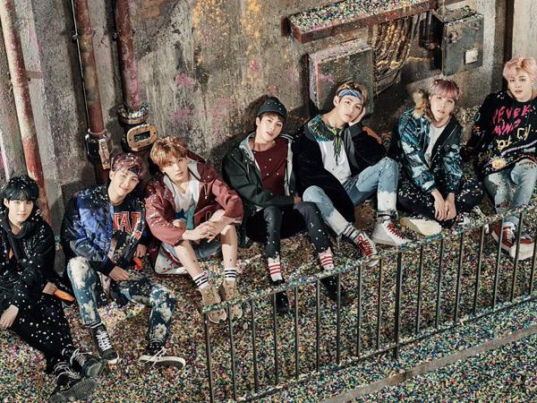Sudah Kumpulkan Ratusan Ribu Bukti, Big Hit Entertainment Siap Tuntut Anti-Fans BTS!