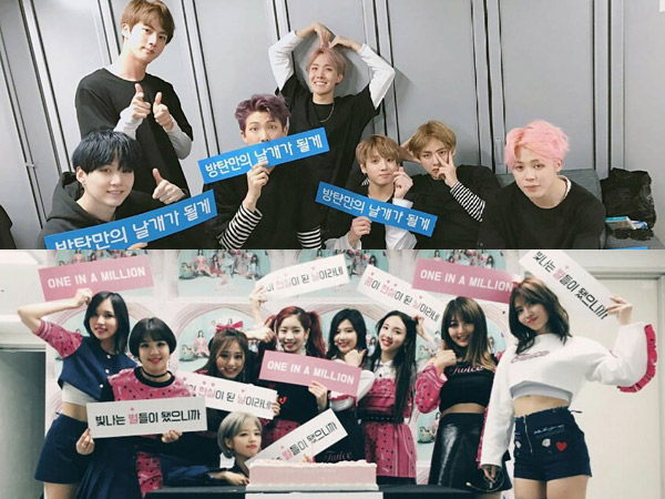 MV BTS Ditukar dengan TWICE di Situs Resmi Big Hit, Hackernya Orang Indonesia?
