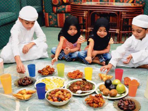 Inilah Beberapa Daerah di Indonesia yang Memilki Kuliner Khas Ramadhan