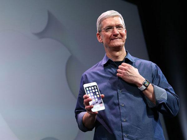 Bantah iPhone Hanya untuk Orang Kaya, CEO Apple: Banyak yang Lebih Parah