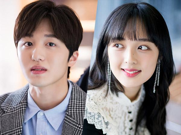 Chani SF9 Bagikan Kesan Beradegan Ciuman Pertama Bareng Kim Bo Ra di 'SKY Castle'