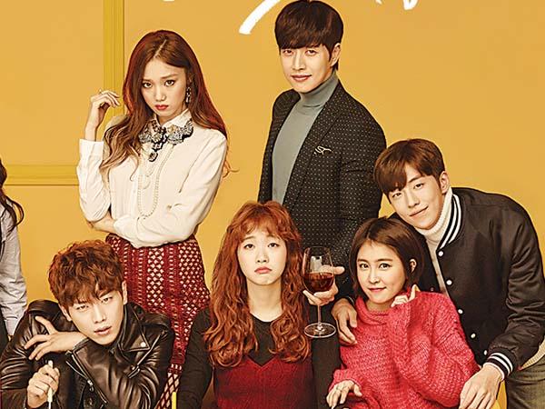 Berdurasi Agak Panjang, Bocoran Drama 'Cheese In Trap' Curi Hati Pemirsa Lewat Video Teasernya