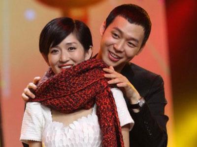 Yoochun JYJ Ingin Kerja Sama Dengan Aktris Cina Tang Wei