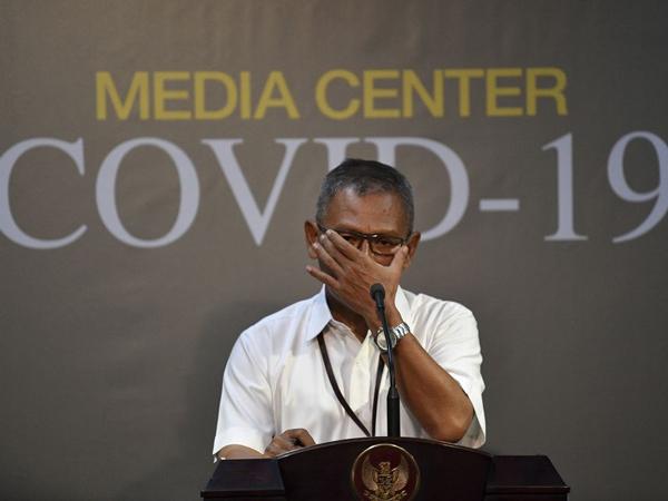 Indonesia Kembali Catat Penambahan Tertinggi Kasus Virus Corona, Hampir 1.000 Kasus!