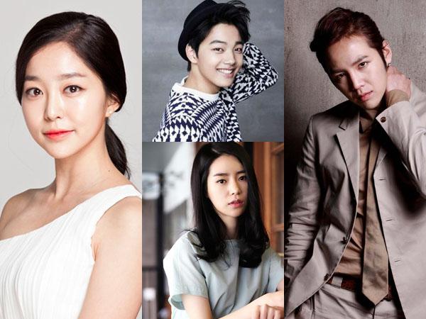 Siap Tayang Bulan Depan, Drama 'Daebak' Tambah Satu Pemain Lagi