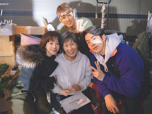 Drama JTBC 'Radiant' Catat Rating Tertingginya Sejak Penayangan Perdana