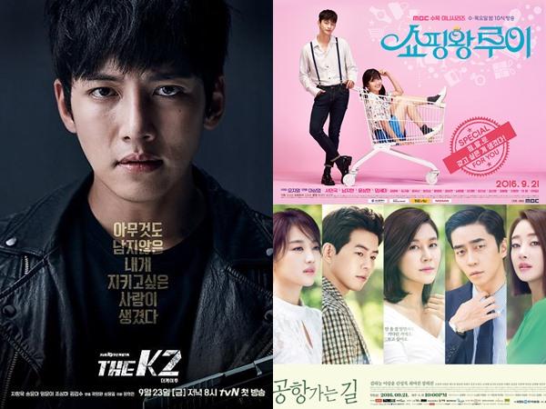 Baru Tayang, Deretan Drama Korea Ini Langsung Masuk Jajaran Tayangan Terpopuler!
