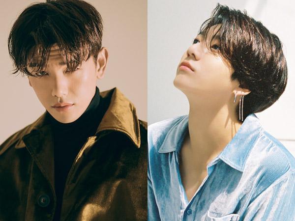 Cover Manis Eric Nam Nyanyikan Lagu Jungkook BTS 'Euphoria'