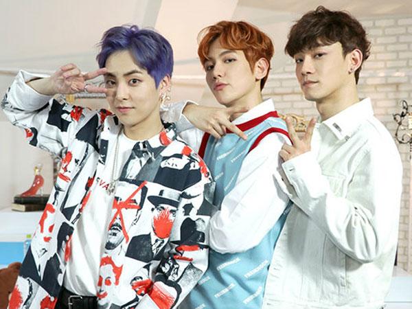 Setiap Hari dalam Seminggu, EXO-CBX Siapkan Siaran Spesial untuk Comeback 'Blooming Days'
