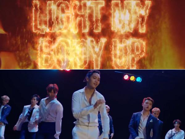 'Ko Ko Bop' EXO Dianggap Plagiat Lagu Milik David Guetta Karena Bagian Ini?