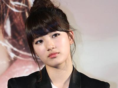Suzy miss A Tertekan dengan Popularitasnya Sebagai Idola?