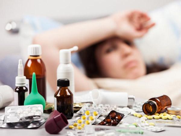 Tak Perlu Diobati, Benarkah Flu Lebih Cepat Sembuh Jika Didiamkan?