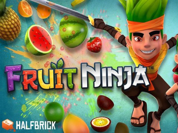 Dikonfirmasi, Game Hits 'Fruit Ninja' Resmi Digarap Sony Pictures!