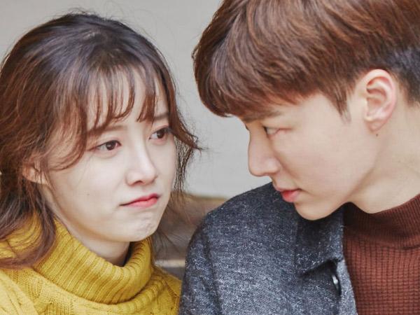 Cemburu Sama Mantan, Goo Hye Sun 'Hukum' Ahn Jae Hyun Selama Empat Jam!