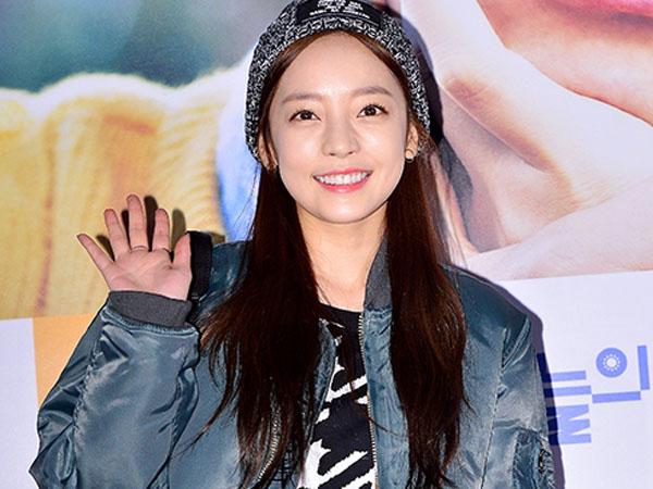 Selepas dari  KARA, Goo Hara Bakal Jadi 'Baby Sitter' di Drama Baru KBS?